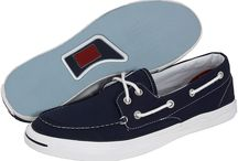 zapatos de lona