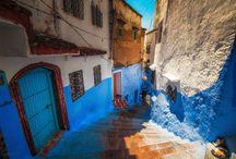 Dream Vacation: Morocco