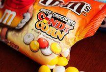 Candy Corn Fun!!! / by Vicky Engdahl