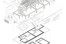 Architeture Visualization and Graphics