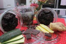 Rezepte - Brownies & Cookies / Lust auf Brownies oder Cookies? Hier lernst du unterschiedliche Varianten dazu kennen!