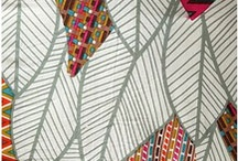 textile/pattern/print