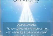 Angel advice