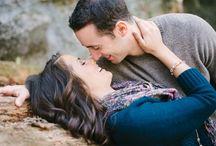 Engagement everything / by Moni Eskaros