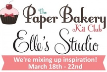 Paper Bakery Events