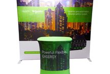 Texstyle Bundle Deals / Texstyle fabric exhibition displays are modern and lightweight. Great bundle deals available.