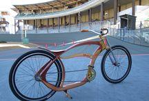 Bicykl - kolo
