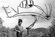 david smith sculpture abstract expressionist