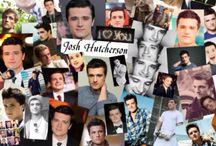 Josh hutcherson / Oh my josh<3