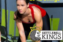 Kettlebell- Workouts