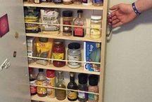ντουλάπα για το ψυγείο