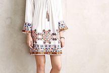 Dresses / by Katie Hemingway