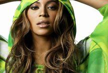 Beyoncé / by Erna Peters