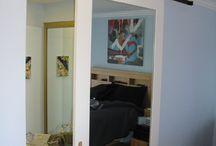 Oda Kapıları / Interior Doors / Farklı tasarımlarda oda kapıları.. Çarpıcı fikirler..