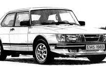 SAAB 900, COOLEST CARS