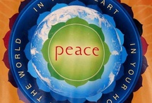 peace / by Carla Jewell
