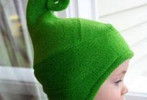 cappelli da gnomo