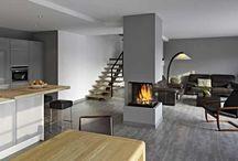 Rüegg Premium Line / Gamme Premium Line de Rüegg, le must de la cheminées sur mesure et hautes performances, qualité suisse