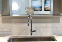 Kitchen Facelift Ideas