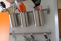 Cutlery drawer alternatives