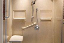 bathroom for the elderly