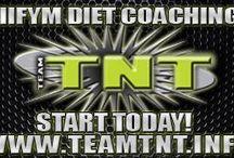 TNT Clients / Life Changing Clients