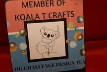 Koala.T.crafts