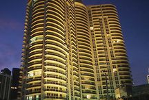 Water Garden Keith Hasting Castelli Real Estate / One of Fort Lauderdales most prestige addresses and high rise towers.