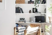 Interior : Living