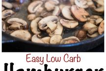 Carb free Meals / by Erica Godin
