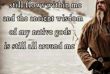 I am my ancestors and my ancestors are me