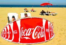 Coca Cola Beachbanana by GSI Netherlands