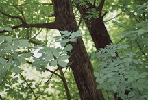 Kim Reuter / Malerei
