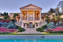 Wonderfull houses