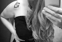 Inked / Tatto ▪️◾️⬛️