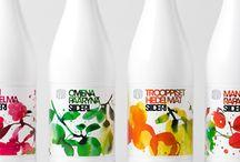 bottle design inspiration