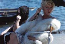 Marilyn Monroe / Le mie foto de il mito femminile