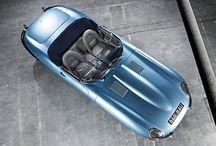 Classic Jaguars - The Big Cats / The best of the classic Jaguars