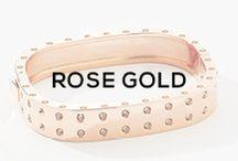 Rose Gold / www.parklanejewelry.com/shop
