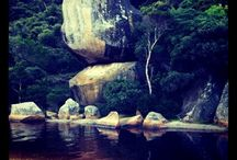 Wilsons Prom / We're only 5 mins from Wilsons Prom - such a beautiful and amazing place