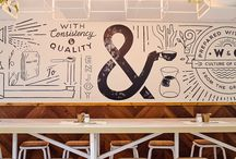 Restaurants inspirations