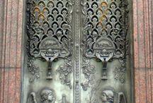 Doors & Portals