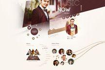Design: Web & App