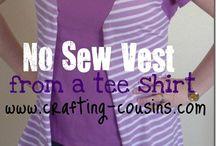 Fun clothing to make