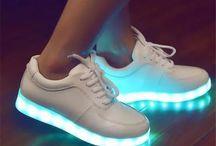 zapatillas para shuffle