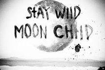 ❝ MO☽N CHILD ❞