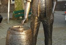 beelden in nederland