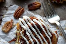 GingerBread Goodness / Mix of Paleo and not, I'm going to tweak the not...