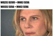 memy i inne