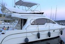 2007 Intermare 43 Flybridge 'BIANCALAURA' for sale